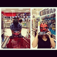 Photo taken at Target by Shane C. on 8/27/2012