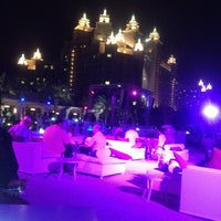 Photo taken at Nasimi Beach by Shatha A. on 4/19/2012