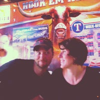 Photo taken at Dirty Dog Bar by Nathan Scott H. on 7/30/2012