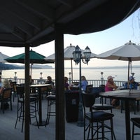 Photo taken at Lighthouse On The Hudson by Tiffany L. on 8/2/2012
