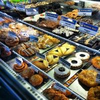 Photo taken at Tasty Cafe by Aj A. on 9/2/2012
