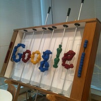 Photo taken at Google Ireland by Natalia S. on 6/15/2012