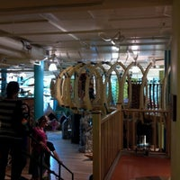 Photo taken at Madison Children's Museum by Michael T. on 8/19/2012