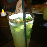 Photo taken at La Cava del Tequila by Anthony B. on 8/30/2012