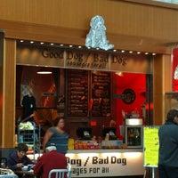 Photo taken at Good Dog Bad Dog by G. Todd on 5/23/2012
