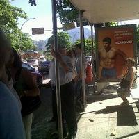 Photo taken at Ônibus da ABM by Ricardo M. on 1/24/2012