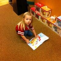 Photo taken at Barnes & Noble by Debi W. on 10/9/2011