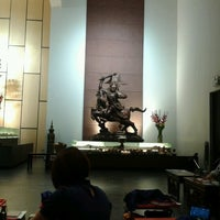 Photo taken at Kechara House by Victor C. on 6/18/2012