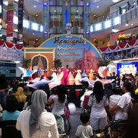 Photo taken at Mal Artha Gading by Henry S. on 8/14/2011