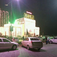 Photo taken at Haveli (rajpura) by Nitin S. on 10/8/2011