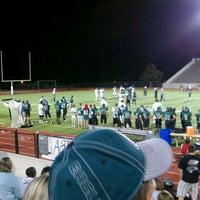 Photo taken at LaFortune Stadium by Shawn on 9/24/2011