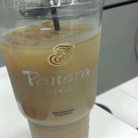 Photo taken at Panera Bread by christine j. on 12/5/2011