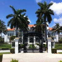 Photo taken at Flagler Museum by Charles K. on 7/24/2011