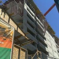 Photo taken at Edificio Enrique Foster by Sergio M. on 12/22/2011