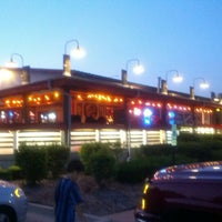 Photo taken at Joe's Crab Shack by William Q. on 7/7/2012