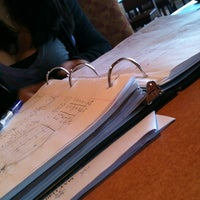 Photo taken at Panera Bread by Dives L. on 3/29/2012
