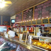 Photo taken at 3BROS Butcher BBQ by Carl J. on 7/10/2012