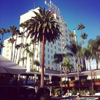 Photo taken at Tropicana at the Roosevelt by Carol K. on 8/14/2012