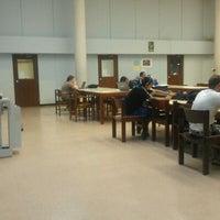 Photo taken at Biblioteca General by Kai C. on 11/30/2011