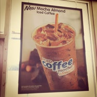 Photo taken at Dunkin' Donuts by Charley C. on 8/4/2012