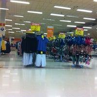 Photo taken at Carrefour by Fernando C. on 2/18/2012