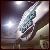 Photo taken at Starbucks by Aaron D. on 6/16/2012