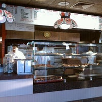 Photo taken at Vinni's Pizzarama by Rachel C. on 7/31/2012