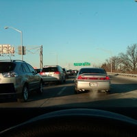 Photo taken at Belt Parkway by Patrick K. on 12/5/2011
