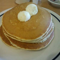Photo taken at IHOP by David A. on 9/23/2011