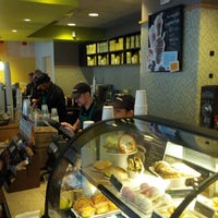 Photo taken at Starbucks by Andreas E. on 5/2/2012