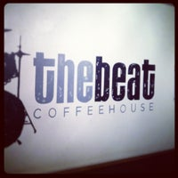 Photo taken at The Beat Coffeehouse by Cameron C. on 7/8/2012