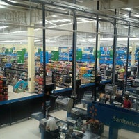 Photo taken at Walmart by Magaly G. on 4/9/2012