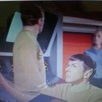Photo taken at Time for Star Trek! by Anita K. on 12/6/2011