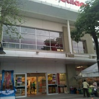 Photo taken at Big C by Chin R. on 8/30/2011