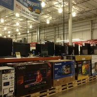 Photo taken at Costco Wholesale by Jonathan W. on 12/3/2011