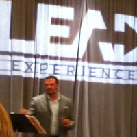 Photo taken at LEAD Experience by Ray P. on 8/21/2011