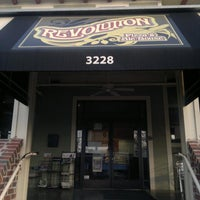 Photo taken at Revolution Pizza And Ale House by Bill M. on 3/11/2012