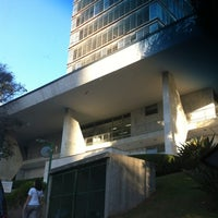 Photo taken at Prefeitura de Campinas by Welby on 8/24/2012