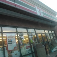 Photo taken at 7-Eleven by nancy s. on 5/26/2012