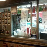 Photo taken at Dairy Inn by Joe E. on 11/20/2011