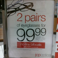 Photo taken at JCPenney by Tina B. on 9/10/2011
