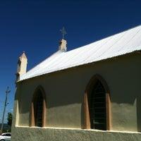 Photo taken at Capela de São Gotardo by Gibran D. on 11/2/2011