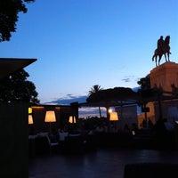 Photo taken at Gianicolo 150 by Arianna M. on 6/11/2011