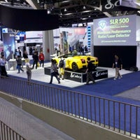 Photo taken at CES 2012 by Brian M. B. on 1/13/2012