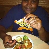 Photo taken at Aloha Kitchen by Sarah M. on 8/15/2011