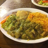 Photo taken at La Corona Mexican Restaurant by Jerry B. on 9/10/2011