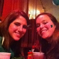 Photo taken at Cryan's Beef & Ale House by Adrienne G. on 3/18/2012