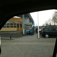 Photo taken at Albert Heijn by Cinta G. on 3/26/2011