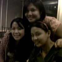 Photo taken at Amalia's BF Homes by Poch S. on 3/3/2012