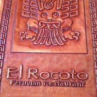 Photo taken at El Rocoto by Michael B. on 3/1/2011